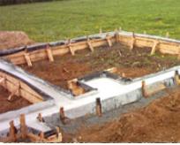 Персональный сайт - Preparation for building houses stages ...